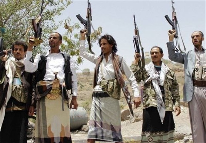 یمنی ها