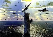 آمریکای جنگ طلب