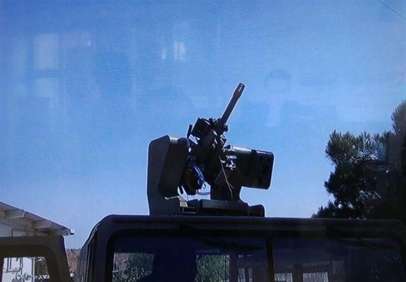 قاذف القنابل اليدوية من عيار 40 ميليمتر.. من إنتاج الصّناعات الدفاعية الإيرانية + صور 139508010922387288997674
