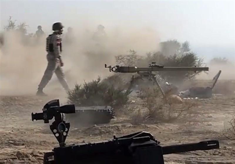 قاذف القنابل اليدوية من عيار 40 ميليمتر.. من إنتاج الصّناعات الدفاعية الإيرانية + صور 139508010926297918997704
