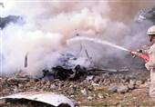 اعزام تیم کارشناسی هواناجا به ارومیه برای بررسی علت سقوط بالگرد پلیس