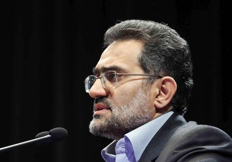 """واکنش سیدمحمد حسینی به حذف عنوان شهدا از خیابانها؛ شهدا """"آزادی و آزادگی"""" را برای ملت ایران به ارمغان آوردند"""