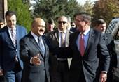 آمریکا مایل به همکاری با ترکیه برای حمله به شهر رقه است