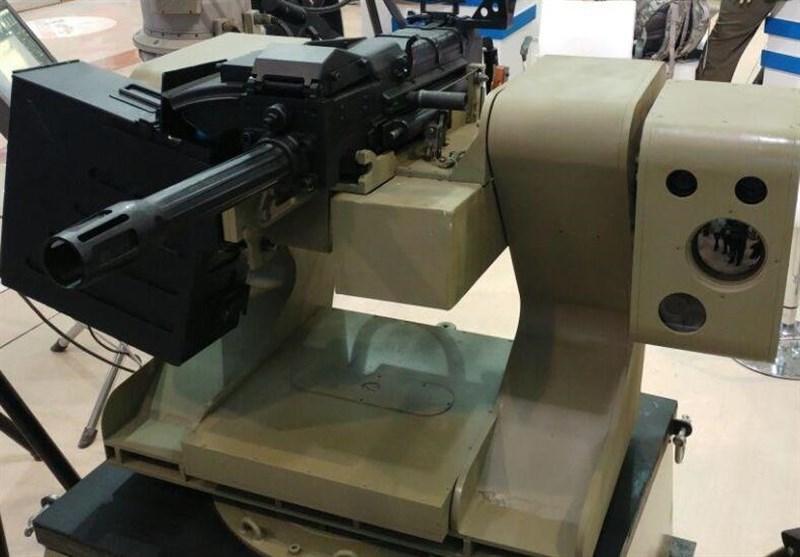 قاذف القنابل اليدوية من عيار 40 ميليمتر.. من إنتاج الصّناعات الدفاعية الإيرانية + صور 139508010958568898997974
