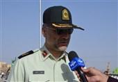 نیروی انتظامی به عنوان خط مقدم نظام باید انقلابی بودن را تقویت کند