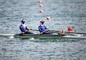 تیم ملی روئینگ 22 مرداد از پکن عازم پالمبانگ میشود