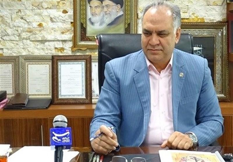 محمود منصوری