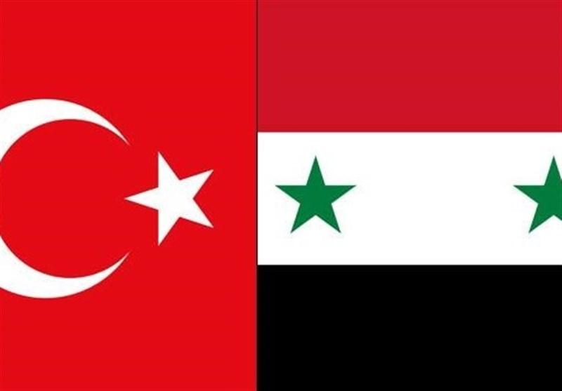 جزئیات نشست مقامات ترکیه و سوریه درباره تحولات منطقه