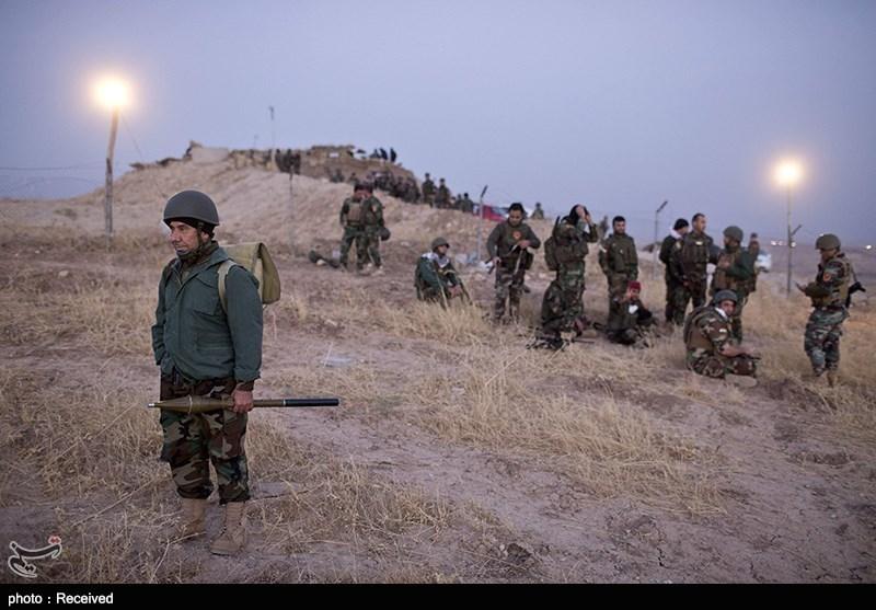 عراقی فورسز نے جنوبی موصل کے مضافات میں 62 دیہات آزاد کرالئے