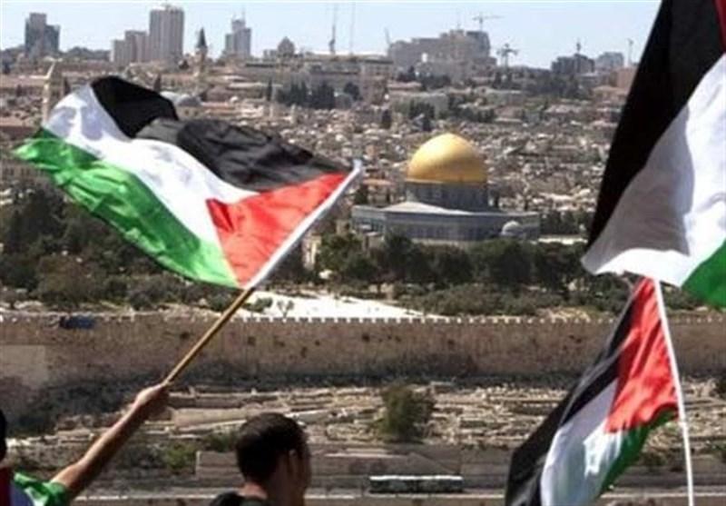 2016 Yılında Filistin