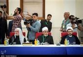 العلماء المسلمون یؤکدون على مواجهة تیار التکفیر والوحدة بین المسلمین