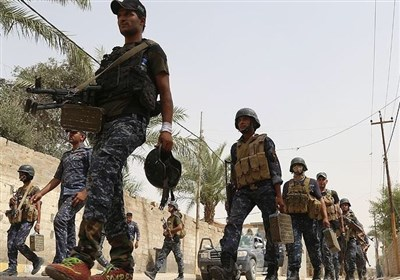 مواجهات شرسة فی الموصل