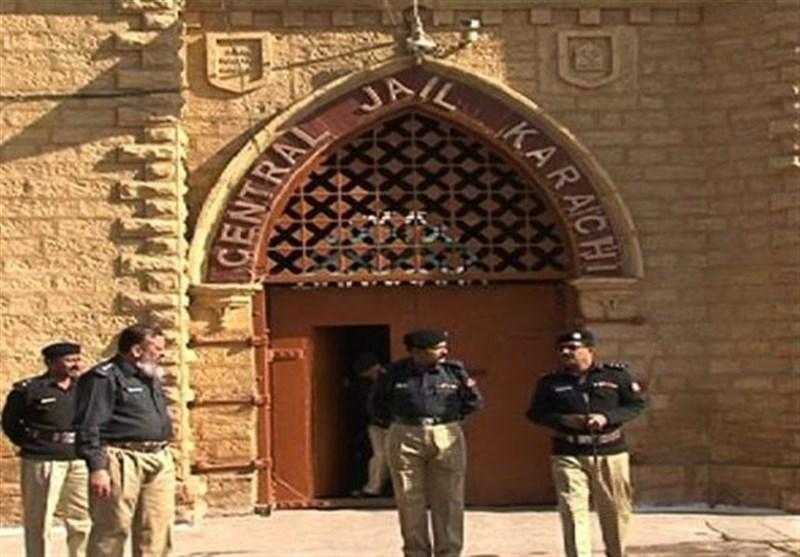 کراچی میں مجالس حسینی پر حالیہ حملوں کا سینٹرل جیل سے کنٹرول ہونے کا انکشاف
