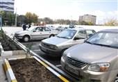 اربعین 98| پلیس راهور: ظرفیت پارکینگهای مهران تکمیل شد