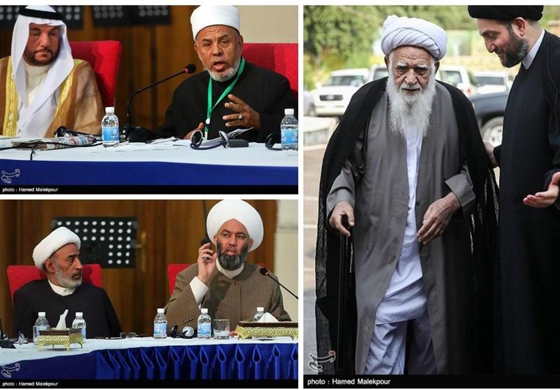 علمای بیداری اسلامی