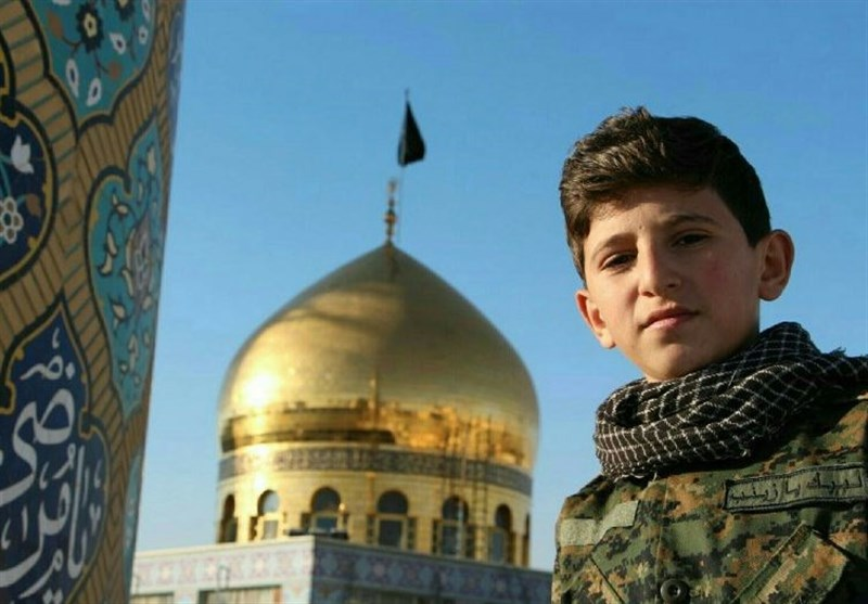 «هادی فاعور»؛ پدیده معاصر موسیقی مقاومت «فرزند سوری آهنگران»