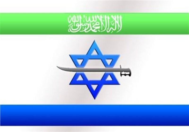 سعودی عرب اسرائیل