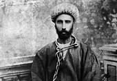عکسی از مراسم اعدام میرزا رضا کرمانی