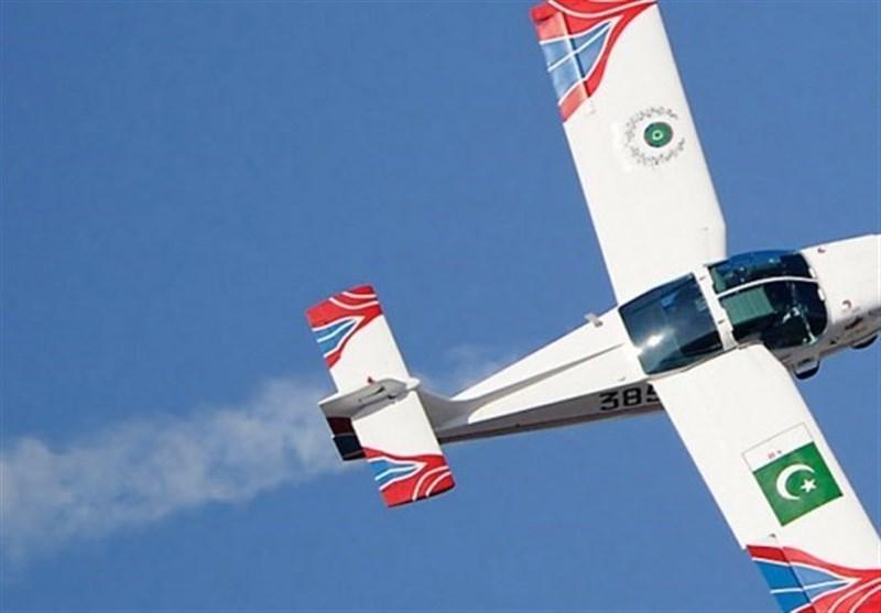 آذربایجان نیز به جمع مشتریان هواپیمای «سوپرمشاق» پاکستانی اضافه شد