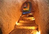 یاسوج| طرح احیای قنات در شهرستان لنده اجرا میشود