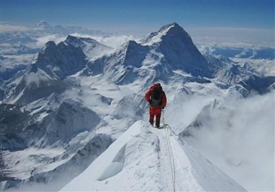 جوانترین فردی که هفت قله را فتح کرد