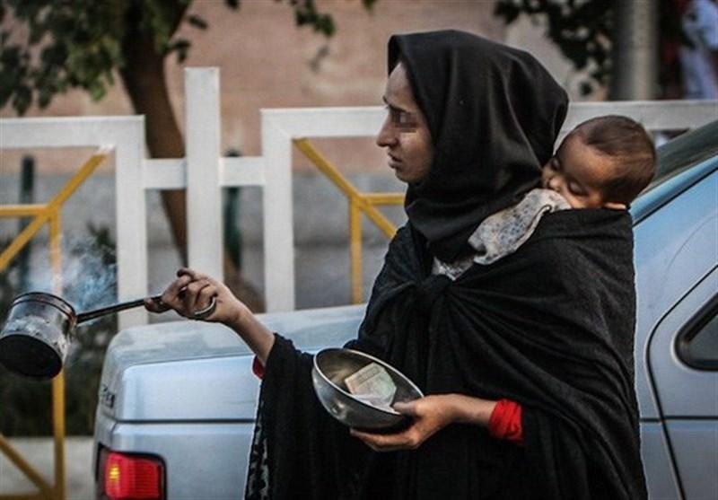 ماجرای فروش کودک در بیمارستان / بهرهکشی از شیرخوار برای گدایی