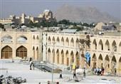 گزارش| سرقت کاشیهای سقاخانه چهارراه نقاشی اصفهان هشداری برای سرقتهای بیشتر آثار تاریخی