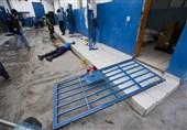 زندان هائیتی