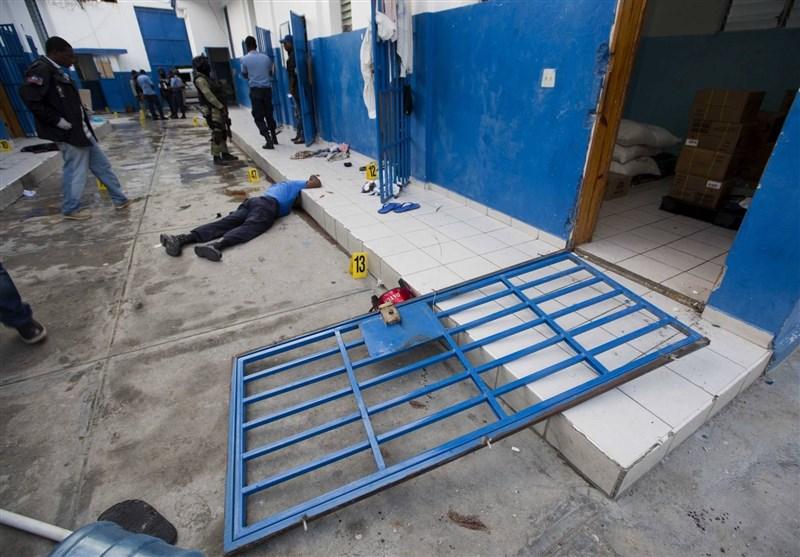 ورودی زندانهای مازندران 15 درصد کاهش یافت