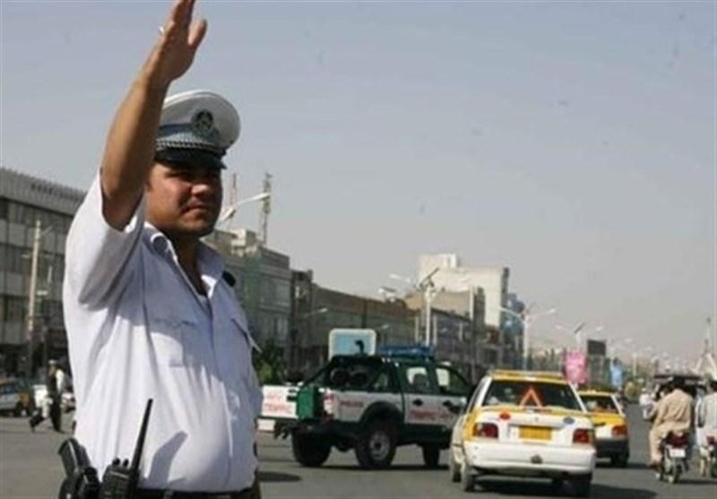 پلیس راهنمائی و رانندگی
