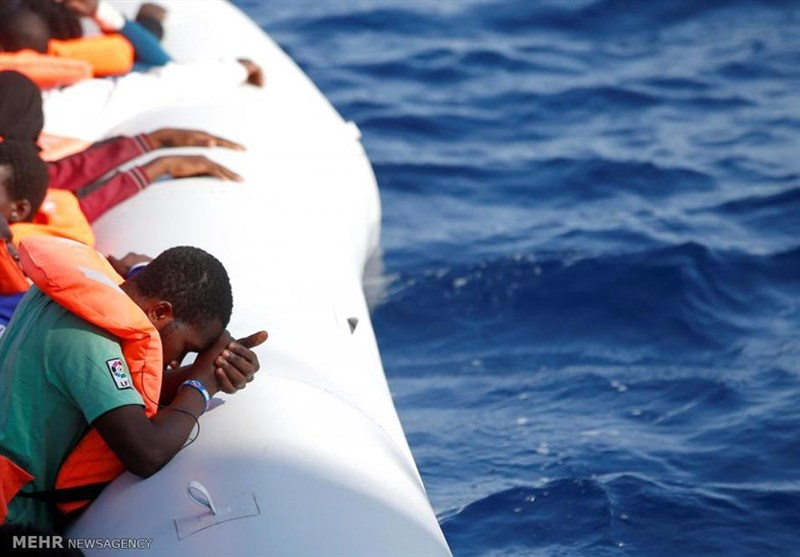 Italy Rescues More Than 250 Migrants in Mediterranean