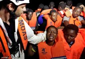 EU Ready to Increase Support for Italy to Cope with Influx of Migrants