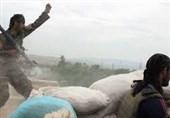نیروهای افغان در قندوز
