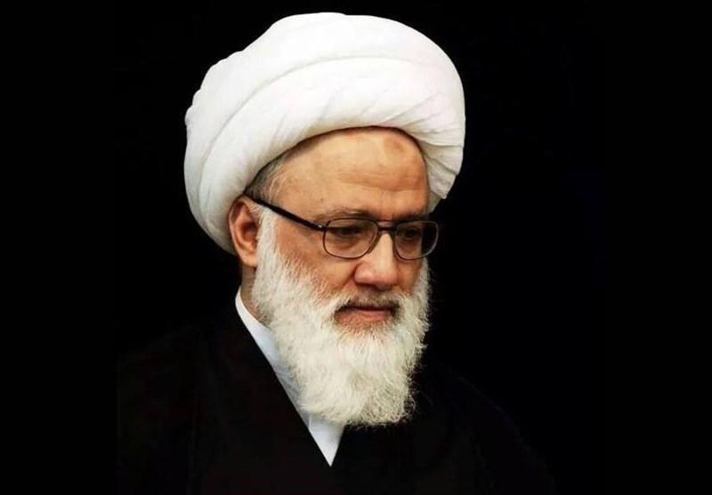 المرجع الیعقوبی یطالب بتحقیق حول استهداف مجلس العزاء فی کرکوک