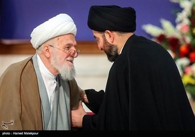 الاجتماع التاسع للمجلس الاعلى للمجمع العالمی للصحوة الإسلامیة فی بغداد- الیوم الثانی