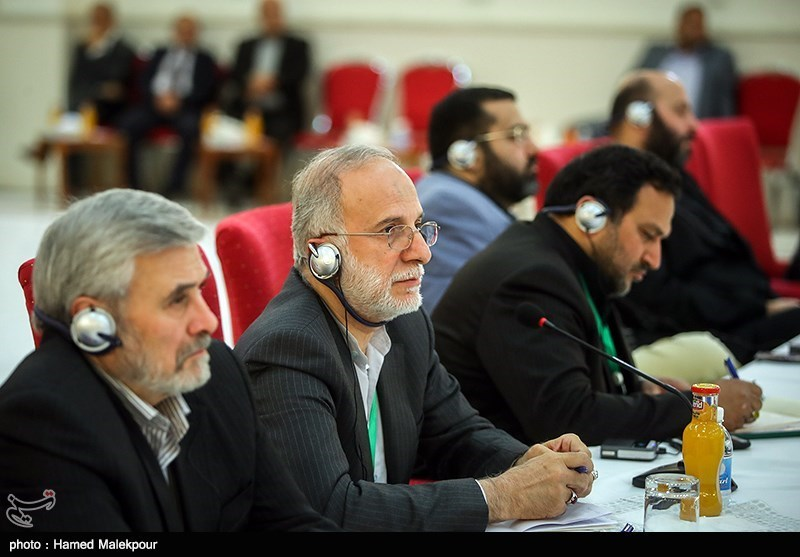 دومین روز از نهمین نشست شورای عالی مجمع جهانی بیداری اسلامی- عراق