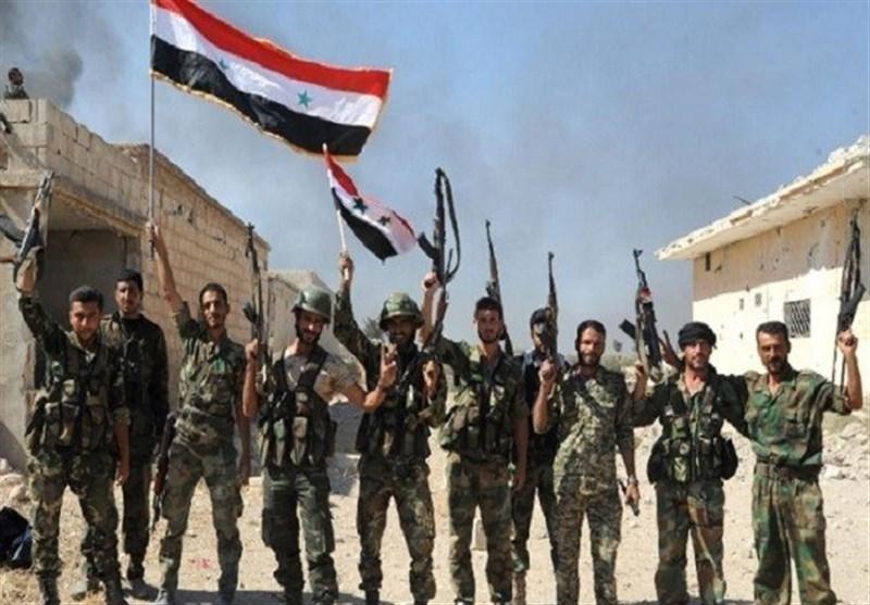الجیش السوری یحرر الکتیبة الجویة جنوب حلب ویقضی على 50 داعشی فی دیر الزور