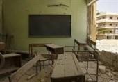 شام میں خانہ جنگی کے باعث 33 فیصد اسکول بند