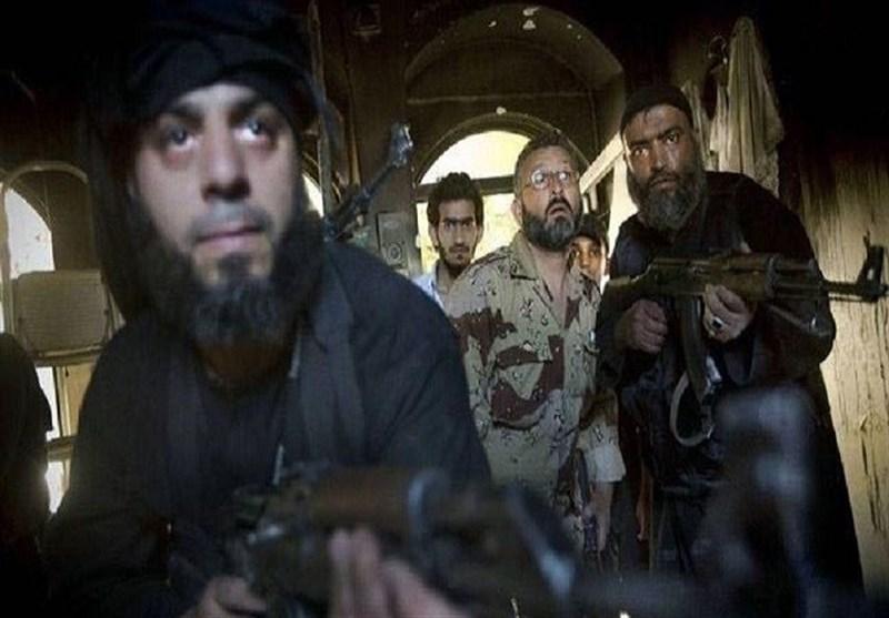 ماهی جنسیات الفصائل الإرهابیة المتواجدة فی أحیاء حلب الشرقیة؟