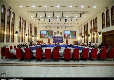 اجلاس بیداری اسلامی روز دوم