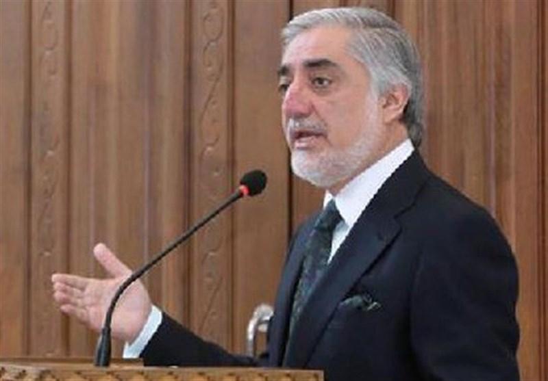 اگر میرے استعفیٰ سے افغانستان کے حالات ٹھیک ہوتے ہیں تو میں دستبردار ہونے کو تیار ہوں