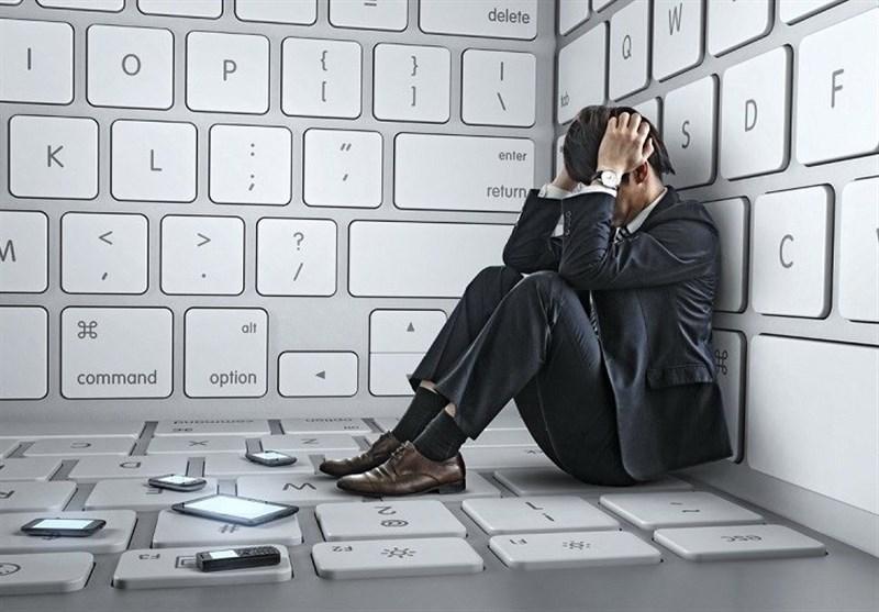 آسیبهای اجتماعی فضای مجازی در خراسان شمالی رو به افزایش است