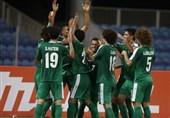 جریمه 6 هزار دلاری تیم جوانان عراق از سوی کنفدراسیون فوتبال آسیا