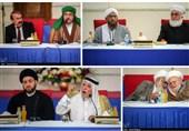 سخنرانان بیداری اسلامی