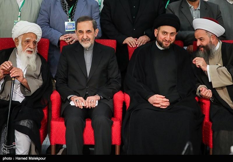 اختتامیه نشست شورای عالی مجمع جهانی بیداری اسلامی- بغداد