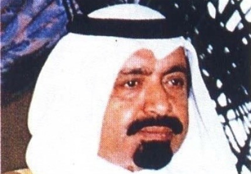 امیر اسبق قطر