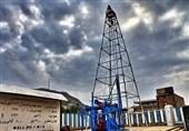اولین چاه نفت خاورمیانه در مسجدسلیمان