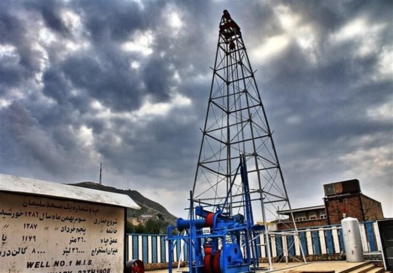 سرمایهگذاری در بخش نفت و گاز خاورمیانه 32 درصد افت کرد
