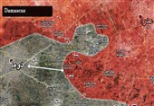 دوما حومه دمشق