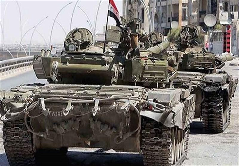 هشدار صریح فرمانده میدانی نیروهای همپیمان سوریه به ترکیه